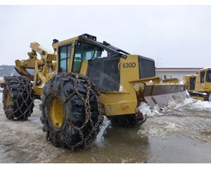 Tigercat 630D Skidder