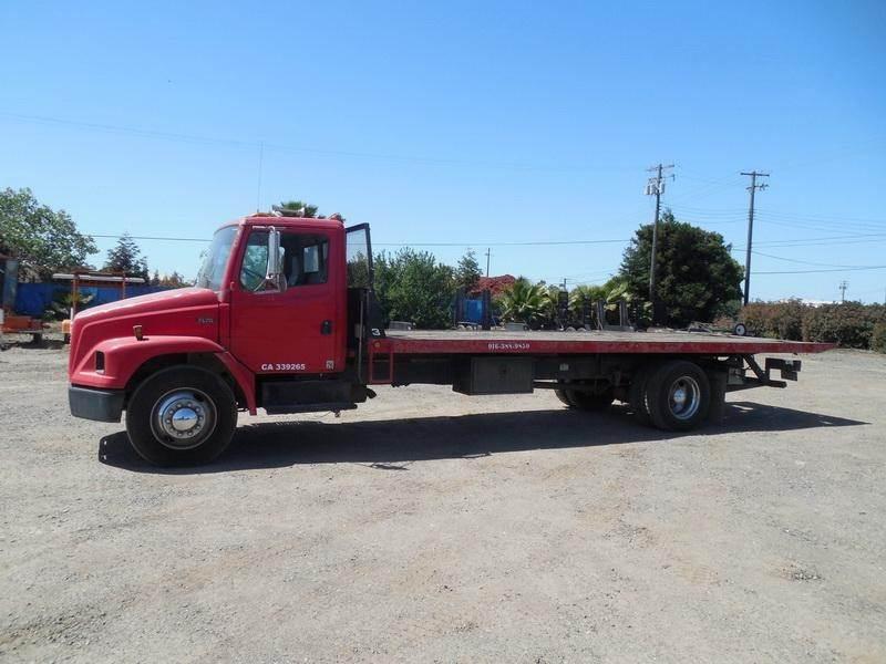 Flatbed Truck Rental Sacramento Ca Truck Rentals Sacramento Ca Where