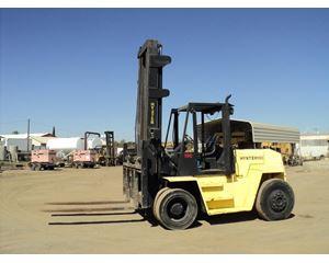 Hyster H90XL Mast Forklift