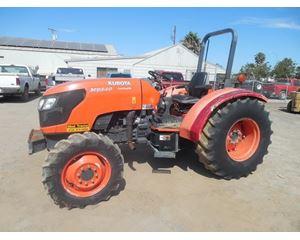 Kubota M9540D Tractors - 40 HP to 99 HP