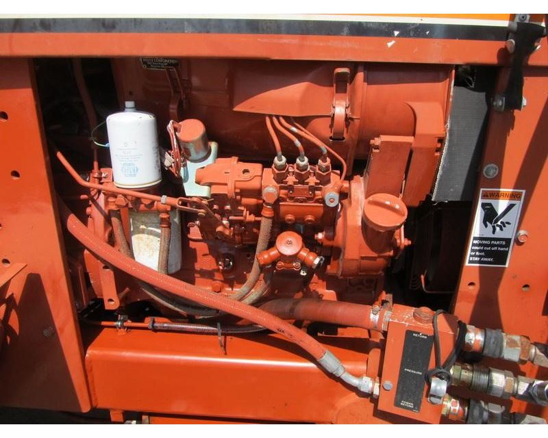 ditch witch boring machine for sale