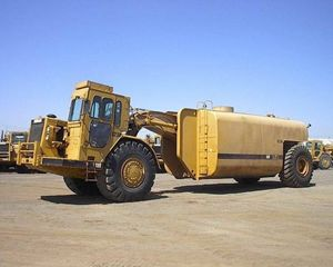Caterpillar 623B Water Wagon