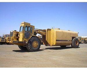 Caterpillar 623B Water Wagon