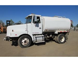 White / GMC WG64 Water Wagon