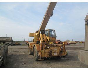 Grove RT 500C Hydraulic 25 Ton Crane