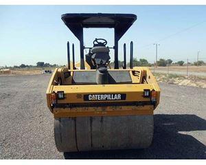 Caterpillar CB54 Compactor / Roller