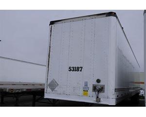 Stoughton Dry Van Trailer