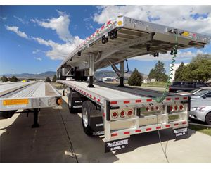 Reitnouer Flatbed Trailer