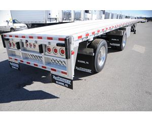 Reitnouer Qty (3) All Aluminum MaxMiser® Flatbed Flatbed Trailer