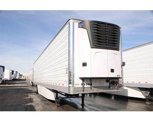Hyundai Qty (50+) Carrier 2100A Stealth Refrigerated Trailer
