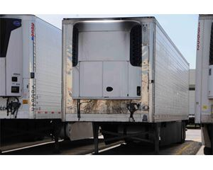 UTILITY Refrigerated Trailer