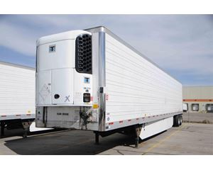 UTILITY Qty (2+) Thermo King SB-210 ETV Refrigerated Trailer