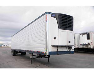 UTILITY Qty (3+) Carrier 2100A Refrigerated Trailer