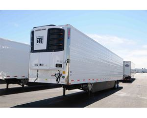 UTILITY Qty (50+) Custom Spec TireMAAX® Pro AVAILABLE NOW! Refrigerated Trailer
