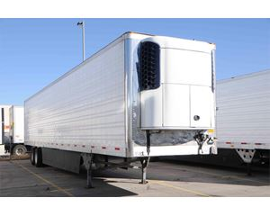 UTILITY Qty (7+) Thermo King SB-210 ETV Refrigerated Trailer