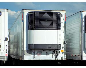 UTILITY ULTRA Refrigerated Trailer