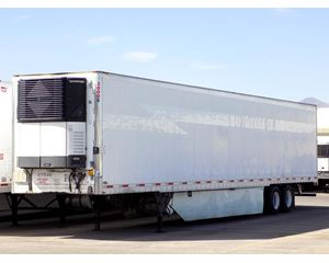 UTILITY ULTRA STEALTH Refrigerated Trailer