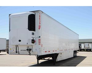 Wabash Refrigerated Trailer