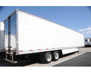 Wabash New 2016 Carrier 7300 Stealth Refrigerated Trailer