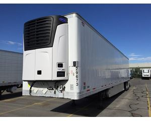 Wabash Qty (5+) Option for NEW UNIT Refrigerated Trailer