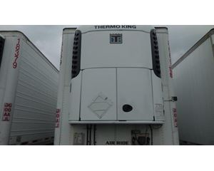 Wabash THERMO KING SB-210+ Refrigerated Trailer
