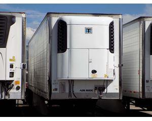 Wabash THERMO KING SB-230 30 ETV Refrigerated Trailer