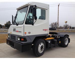 Kalmar OTTAWA 4x2 DOT Yard Spotter Truck