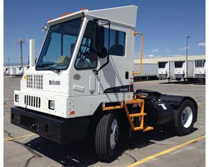 Ottawa SPOTTER Yard Spotter Truck
