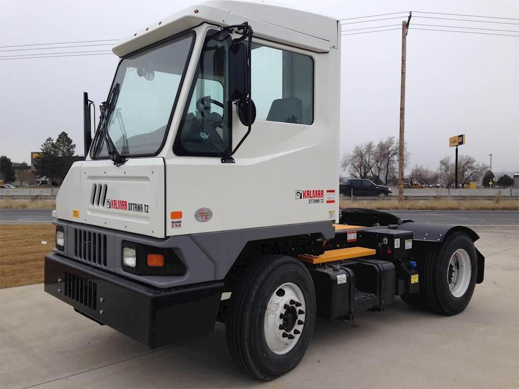 Ottawa Trailer Sales >> 2018 Kalmar Ottawa 4x2 Off Road Yard Spotter Truck For Sale