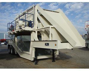 Cedarapids 6x16 Aggregate / Mining Equipment