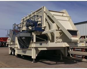 Eagle Iron Works 44x32 Aggregate / Mining Equipment