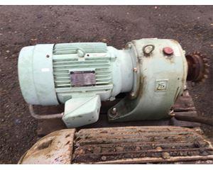 Hampton 15 HP Aggregate / Mining Equipment
