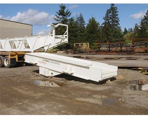Cedarapids 52x20 Conveyor / Stacker