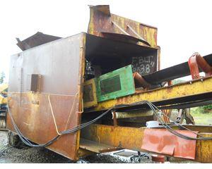 Kolman 36 IN Conveyor / Stacker