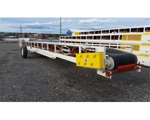 Superior 36x60 Conveyor / Stacker