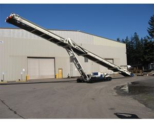 THUNDERBIRD II 42x70 Conveyor / Stacker