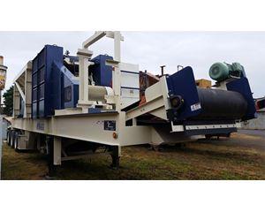 Ami 3042 Crushing Plant