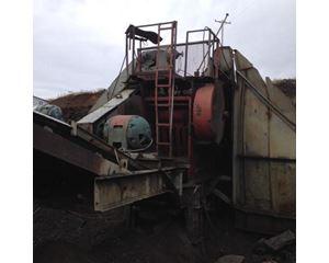 Austin-Western 20x36 Crushing Plant