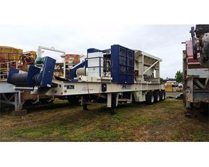 Cedarapids 30x42 Crushing Plant