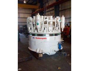 Cedarapids RC54 Crushing Plant