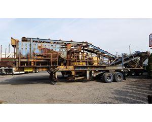 EL JAY 45 Crushing Plant