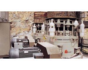 EL JAY RC54 II Crushing Plant
