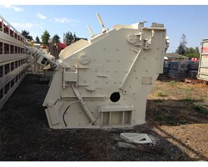 KURTZ 5196 Crushing Plant