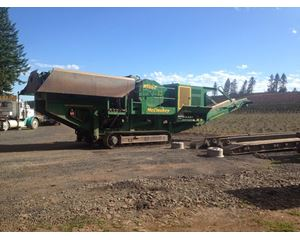McCloskey J40 Crushing Plant