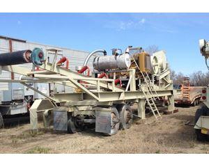 Pioneer 15x36 Crushing Plant