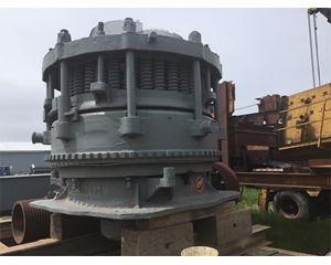 Telsmith 48 IN Crushing Plant