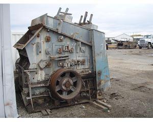 Torgerson CX Crushing Plant