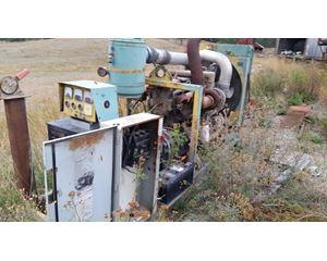 Stamford 350 KW Generator Set