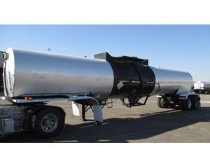 LBT 7500 HIGH TEMP ASPHALT TRAILER Asphalt / Hot Oil Tank Trailer