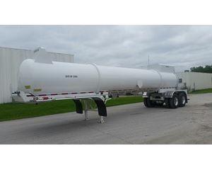 COMPTANK 5700 FRP DOT 412 Chemical / Acid Tank Trailer